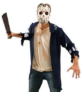 Boys Jason Costume