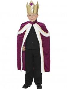 Boys Prince Costume