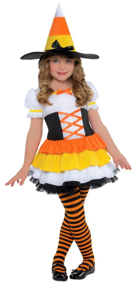 candy corn costumes parties costume rh partiescostume com party city scary costumes womens candy corn costume