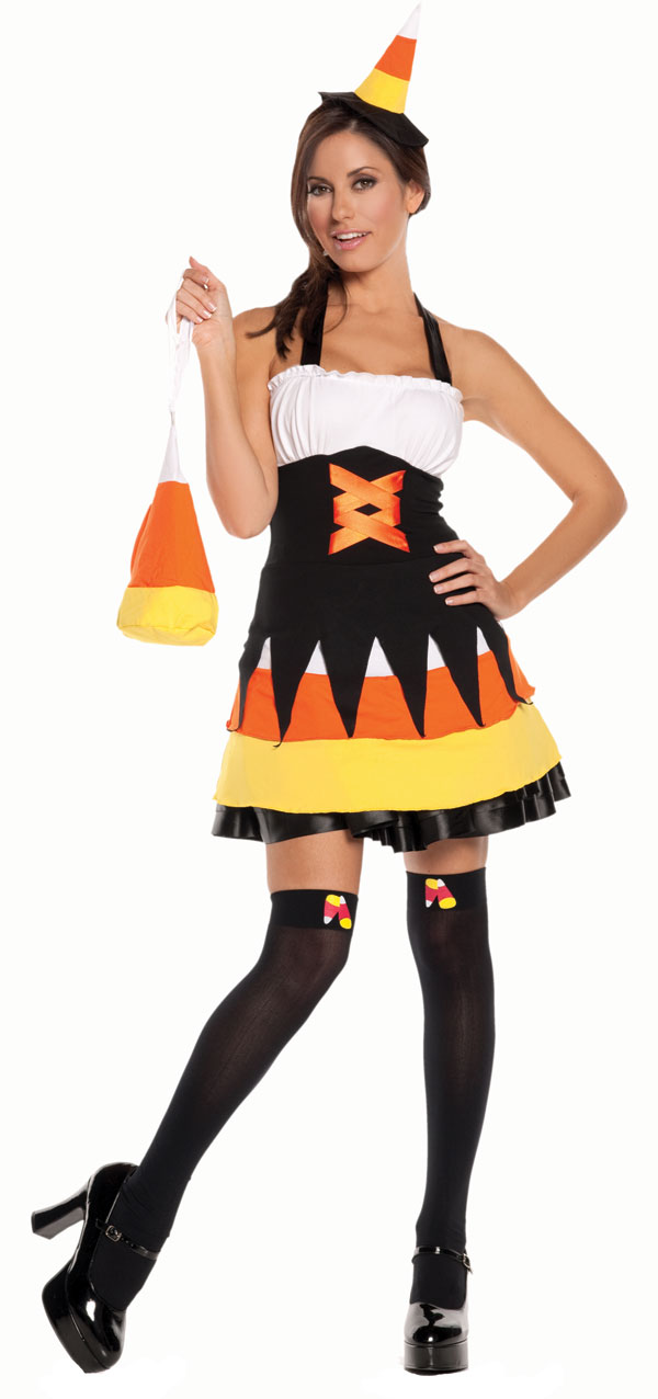 And have Adult candy corn costume halloween consider, that