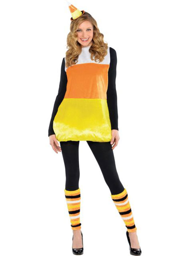 Candy Corn Costumes  sc 1 st  Parties Costume & Candy Corn Costumes | Parties Costume