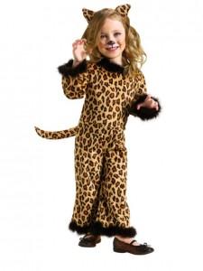 Cheetah Costume Ideas