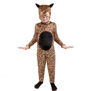 Cheetah Costume for Halloween