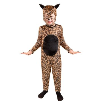 cheetah costumes for men women kids parties costume