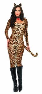 Cheetah Costume for Women