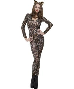 Cheetah Costumes