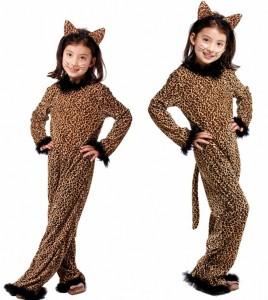 Cheetah Girls Costume