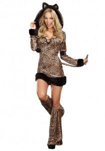 Cheetah Girls Costumes