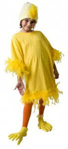Chicken Costume Ideas