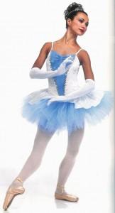 Cinderella Ballet Costume
