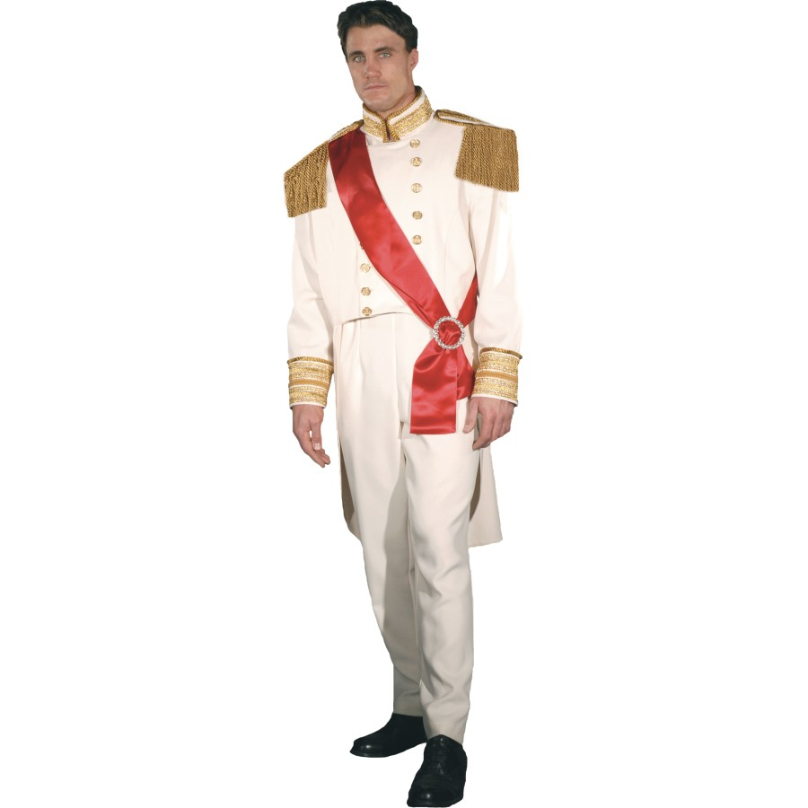 Prince Costumes Parties Costume