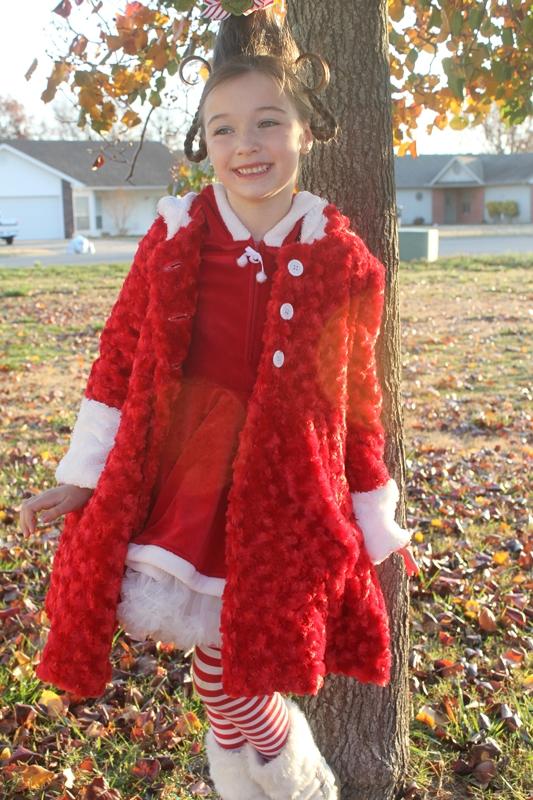 Cindy Lou Who Costumes Partiescostume Com