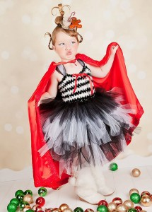Cindy Lou Who Tutu Costume