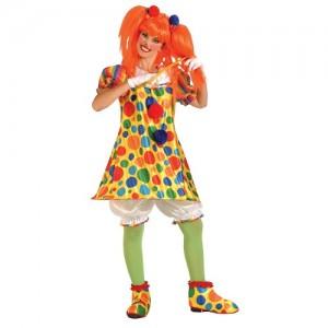 Circus Costumes Ideas