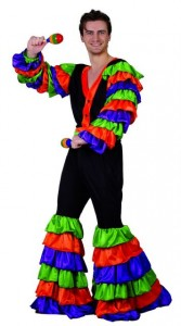 Circus Costumes Male