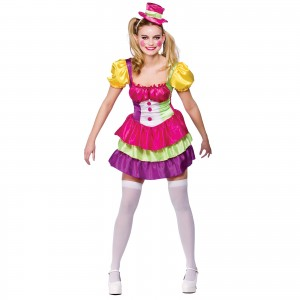 Circus Costumes for Adults