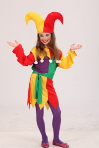Circus Costumes for Girls