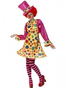 Circus Costumes for Ladies