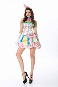 Circus Costumes for Women