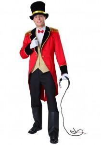 Circus Master Costume