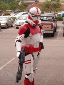 Clone Trooper Costumes
