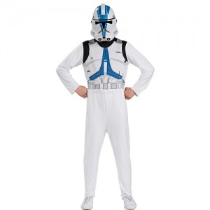 Clone Troopers Costume