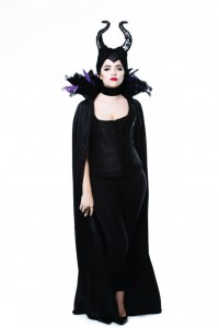 Costume Maleficent