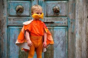 DIY Dr Seuss Costumes