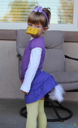 Daisy Duck Costume Kids & Daisy Duck Costumes | Parties Costume
