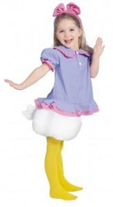 Daisy Duck Costume Toddler