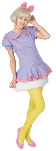 Daisy Duck Costume for Women