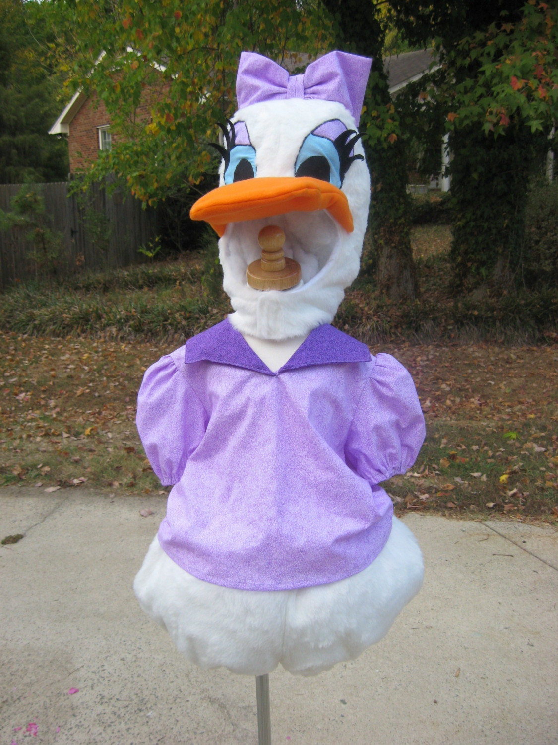 Daisy Duck Costumes | Parties Costume