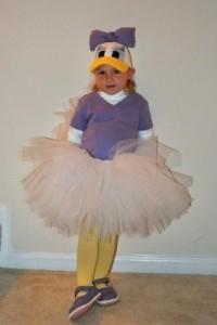 Daisy Duck Toddler Costume