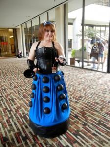 Dalek Costumes