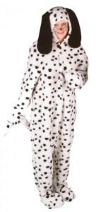 Dalmatian Costume Adult
