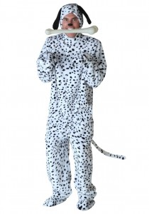 Dalmatian Costume Ideas