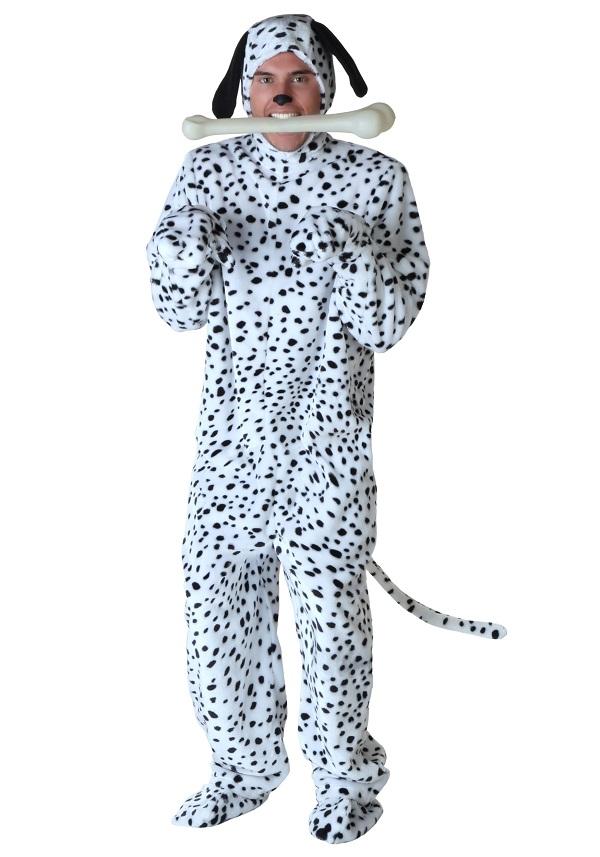 Dalmatian Costumes For Men Women Kids Partiescostume Com