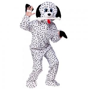 Dalmatian Costume Men
