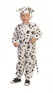 Dalmatian Costumes for Kids