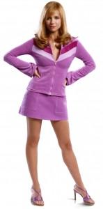Daphne Scooby Doo Costume