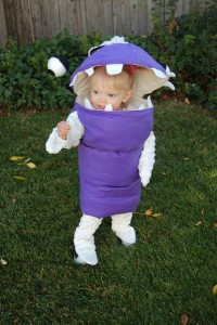 Disney Boo Costume