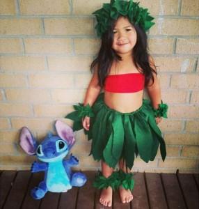 Disney Lilo Costume