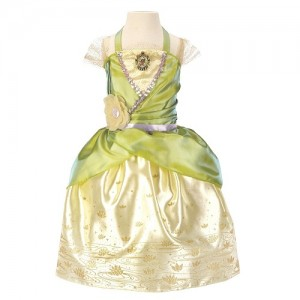 Disney Princess Tiana Costume