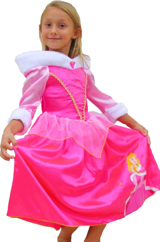 Sleeping Beauty Halloween Costume