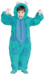 Disney Sully Costume