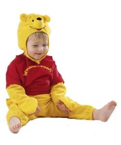 Disney Winnie the Pooh Costume