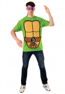 Donatello TMNT Costume