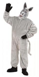 Donkey Costume Shrek