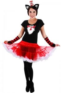 Dr Seuss Costume