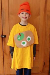 Dr Seuss Costume Ideas